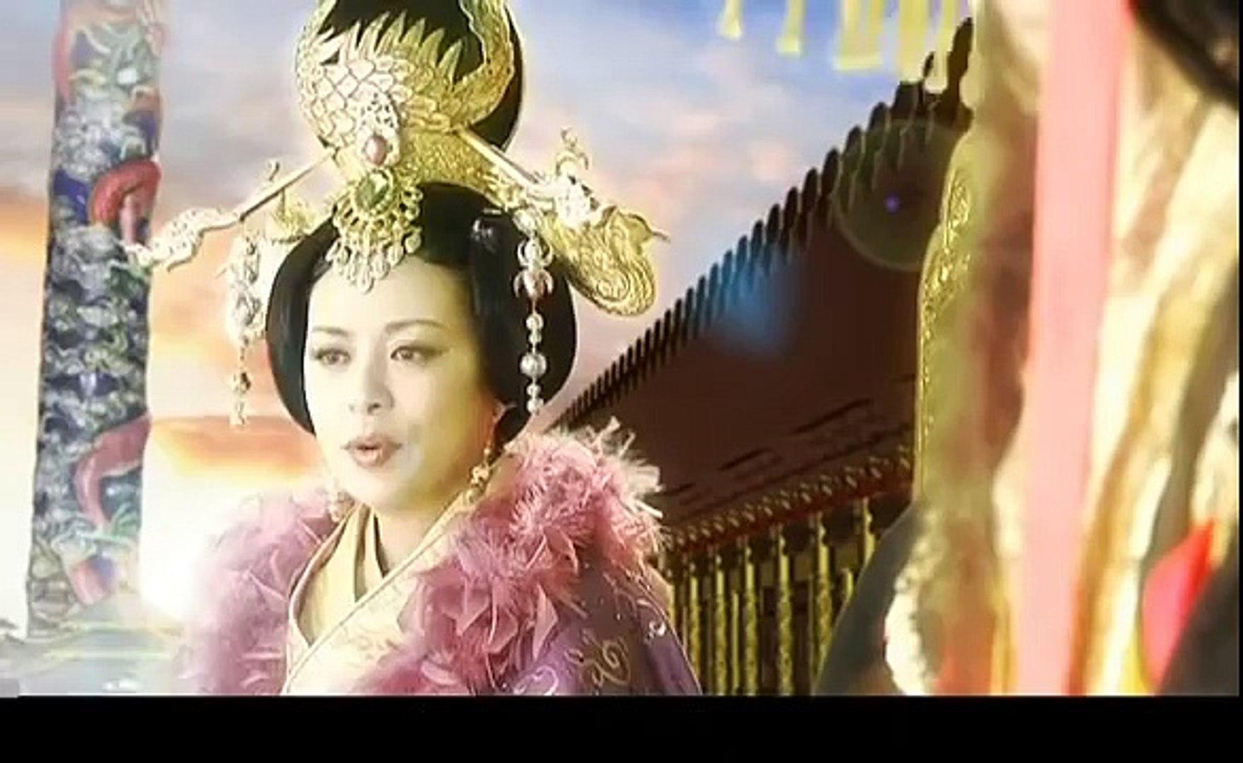 Tân Tây Du Ký, 2009,  HTV2, Tập 6, Thuyết Minh