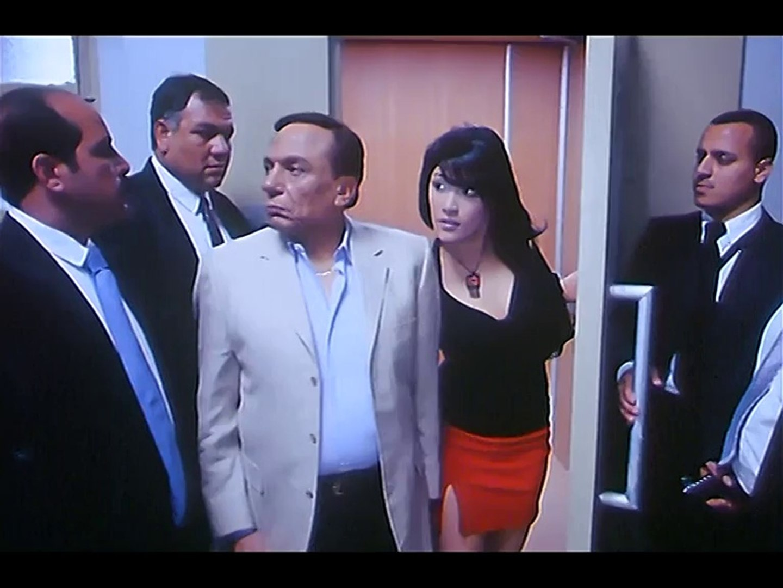 Hd فيلم السفارة فى العمارة عادل امام فيديو Dailymotion
