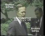 DiFilm - George Bush ultimátum a Irak (1991)