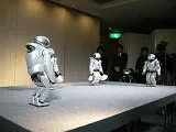 ..Dancing Robots invented by Japan..