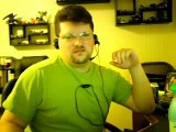 doremicom's QuickCapture Video - February 13, 2009, 08:37 PM