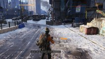 The Division - Faye Lau ''Aaron Keener Still Outhere'' ''Took The City Back'' Radio Comms Dialogue Sequence