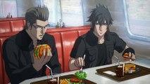 Final Fantasy XV - Brotherhood Final Fantasy XV - Episode 1