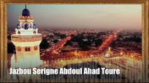 Jazbou Serigne Abdoul Ahad Toure