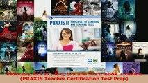Download  PRAXIS PLT EC K6 59 and 712 Book  Online PRAXIS Teacher Certification Test Prep PDF Free