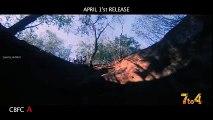 7 to 4 Movie Back To Back Release Trailers  Anand Radhika Loukya, Balakrishna, Srinivas