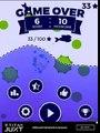 Jumping Fish iOS Gameplay