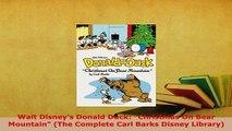 PDF  Walt Disneys Donald Duck Christmas On Bear Mountain The Complete Carl Barks Disney Download Full Ebook