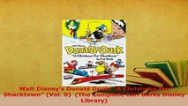 Download  Walt Disneys Donald Duck A Christmas For Shacktown Vol 0  The Complete Carl Barks Read Online
