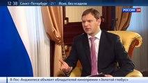 Эксклюзивное интервью: Сергей Аксенов об энергоснабжении Крыма