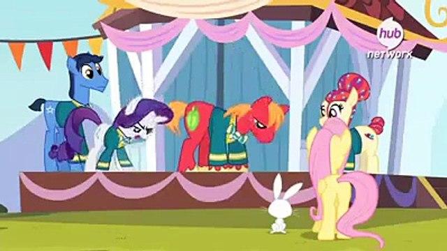 [Preview] My little Pony:FiM - Season 4 Episode 14 - Filli Vanilli