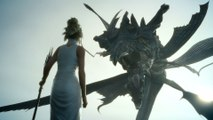 Final Fantasy XV - Bande-annonce Reclaim Your Throne