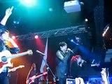 Adam Lambert-Kradison-Crazy-Ryan Rock My Town-Adam Jumping!