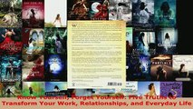 PDF  Know Yourself Forget Yourself Five Truths to Transform Your Work Relationships and Free Books