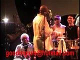 Oscar de León en Panamá Carnaval 2008   parte 8