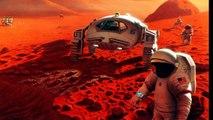 El Proyecto Mars One
