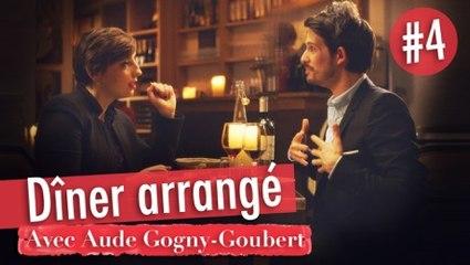 DÎNER ARRANGÉ - Martin, sexe faible