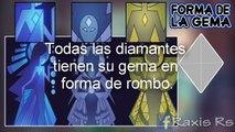 ¿Rose Cuarzo Es Diamante Rosa? - Steven Universe - | Raxis Rs