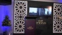 Etihad Travel Mall debuts in Dubai Etihad Airways