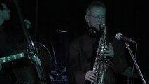 """Zéphyr Quartet : """"Au-delà"""" concert, donné à Palaiseau le 23 janvier 2016"""