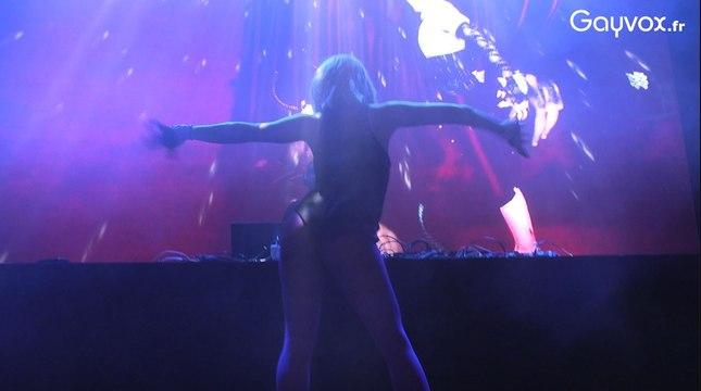 POPLOVE Vol.1 : The Queen of Pop au Palais de Tokyo, Paris - Mars 2016
