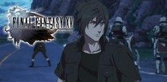 Brotherhood: Final Fantasy XV, Primer Episodio