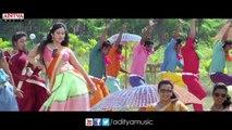 Thella Cheera Katti Promo Song II Appudalaa Ippudilaa Songs II Surya Tej, Harshika Poonacha