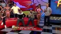Carioca acusa Eduardo Sterblitch como Responsável da Trollagem - Pânico Na Band HD 21/07/13