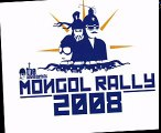 Mongol Rally 2008 Start from milan