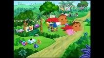 Dora L'exploratrice Go Go Super Babies En Francais Episode Complet 360P   YouTub