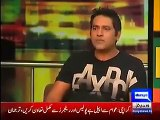 Aqib Javed Highly Praising Imran Khan _ Sharing Some Stories of His Leadership Qualities