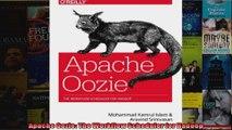 Apache Oozie The Workflow Scheduler for Hadoop