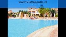 Hotel Mövenpick Resort & Spa El Gouna in Egypte