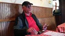 Ann Arbor Uber driver Artur Zawada speaks out