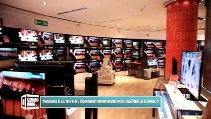 Consomag - Passage à la TNT HD : comment retrouver vos chaînes le 5 avril