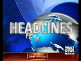 Waqtnews Headlines 05:00 PM 31 March 2016