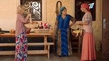 Цыганское счастье 2016 серия 4 русская мелодрама новинка смотреть онлайн сериал