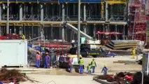 Mondial 2022 au Qatar: Des travailleurs migrants victimes de travail forcé