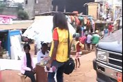 "Caravane ""Vacances sans Sida"" à Mokolo, Yaoundé"