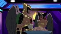 Liga de la Justicia Cap. 50 - Desventurados Parte 1 (Audio Latino)