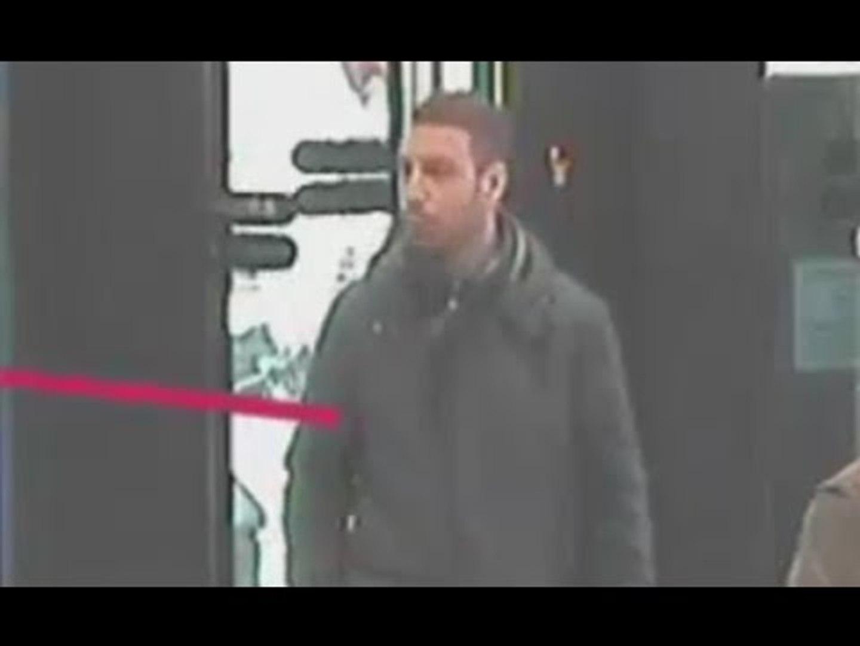 Matera - Rapina una banca, arrestato grazie a Facebook (31.03.16)