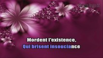 Mylène Farmer - Tous ces combats KARAOKE / INSTRUMENTAL