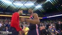 Rajon Rondo & DeMarcus Cousins Full Highlights vs Wizards (2016.03.30) - TOO GOOD!