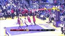 Dwyane Wade 26 Points Highlights Heat vs Lakers March 30, 2016 _ NBA 2015-16 Season
