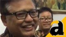Penjelasan Sesmen PAN-RB, Dwi Wahyu Atmaji, Soal Surat Permintaan Fasilitas ke Kemenlu bagi Politisi Hanura