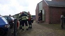 Oorzaak van stroomstoring omgeving Noord-West Groningen - RTV Noord