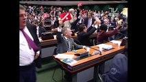 Comissão do impeachment ouve autores da ação contra a presidente Dilma
