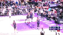 DeMarcus Cousins Full Highlights 2016.03.30 vs Wizards - 29 Pts, 10 Rebs, 5 Stls, 4 Dimes, 4 Blks!