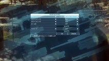 Metal Gear Solid V: The Phantom Pain - Survival Mode