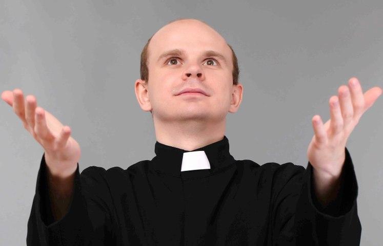 Qué significa soñar con sacerdotes - Sueño Significado